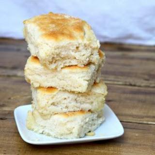 Billion Dollar Buttery Biscuits