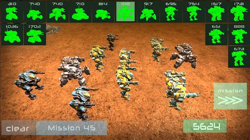 Mech Simulator: Final Battle ss1