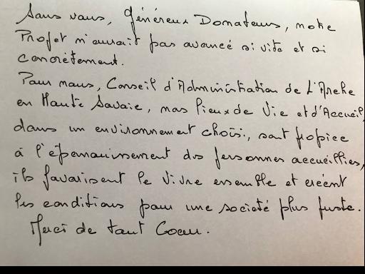 Mot Jean-Claude S