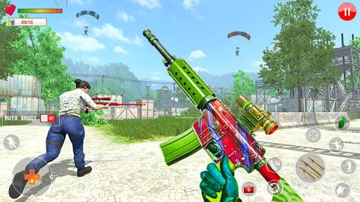 Modern strike online - Fps Shooting Games with gun cheat hacks