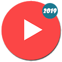Video Player HD 2019 - Full HD Video Player icon