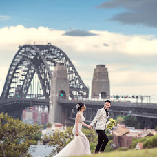 Wedding photographer Huy an Nguyen (huyan). Photo of 23.02.2018