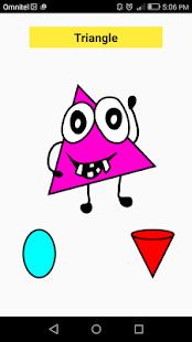 Boogies! Learn shapes screenshot 7