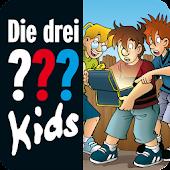 Die drei ??? Kids – Schatulle