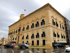 Photo: 202 La Valette, siège Premier Ministre, ancienne auberge de Castille