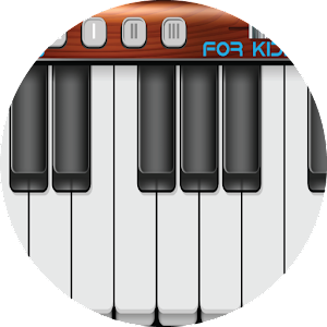 Professional Piano For Kids for PC and MAC