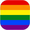 LGBT+ Amino Community and Chat icon