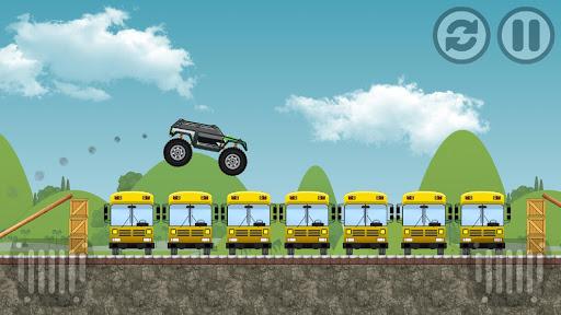 Code Triche Crazy Truck apk mod screenshots 2