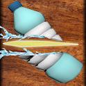 Bottle Fruit Ninja Slice Free! icon