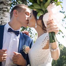 Wedding photographer Marina Elcova (zabava). Photo of 09.08.2016