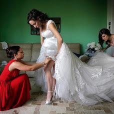 Wedding photographer Daniele Faverzani (faverzani). Photo of 29.11.2018