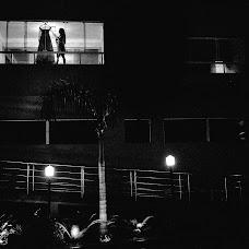 Fotógrafo de casamento Alysson Oliveira (alyssonoliveira). Foto de 10.04.2017