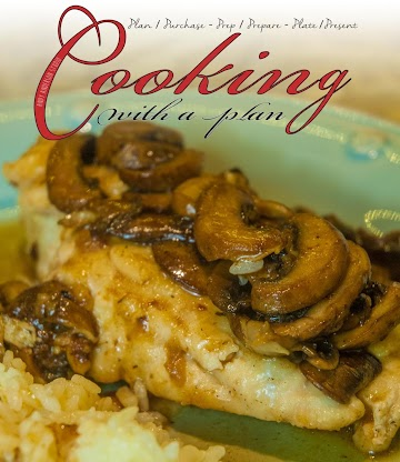 Poultry Essentials: Yummy Chicken With Mushrooms Recipe