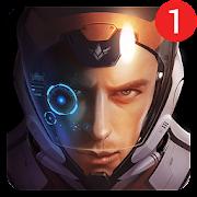 Galaxy Commando: Operation N.S. [Space War Online]