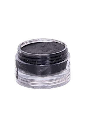 Kroppsfärg aqua 15 g, svart