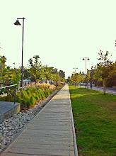 Photo: Beautiful walking and biking trails around the apartment.