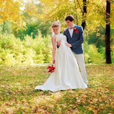 Wedding photographer Valeriya Khodorovskaya (valeryafoto). Photo of 03.11.2016