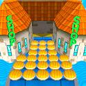 Cookie Bulldozer - Dozer Machine game icon