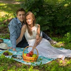 Wedding photographer Inna Lipskaya (LipskayaIna). Photo of 25.07.2014