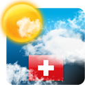 Weather for Switzerland icon