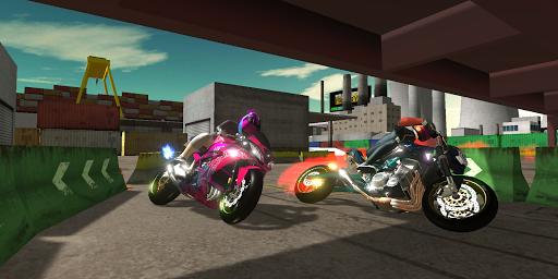 Drift Bike Racing 0.17 screenshots 5