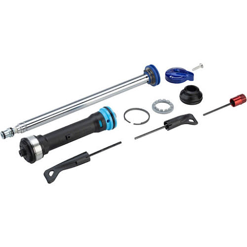 RockShox Crown Adjust TK Damper for 80-120mm travel Sektor Silver/XC32/Recon Silver B1