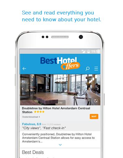 BestHotelOffers - Hotel Deals and Travel Discounts  screenshots 4