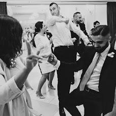 Wedding photographer Dominik Majewski (majewski). Photo of 05.09.2016