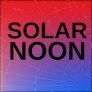Solar Noon  Icon