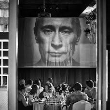 Свадебный фотограф Вадим Благовещенский (photoblag). Фотография от 14.07.2018