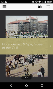 Galveston Historic Hotels - náhled