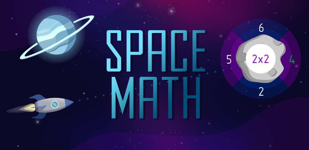 Download Space Math 🚀 Learn multiplication tables fast Free for Android - Space  Math 🚀 Learn multiplication tables fast APK Download - STEPrimo.com