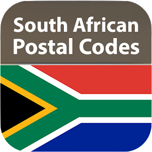 south african postal codes