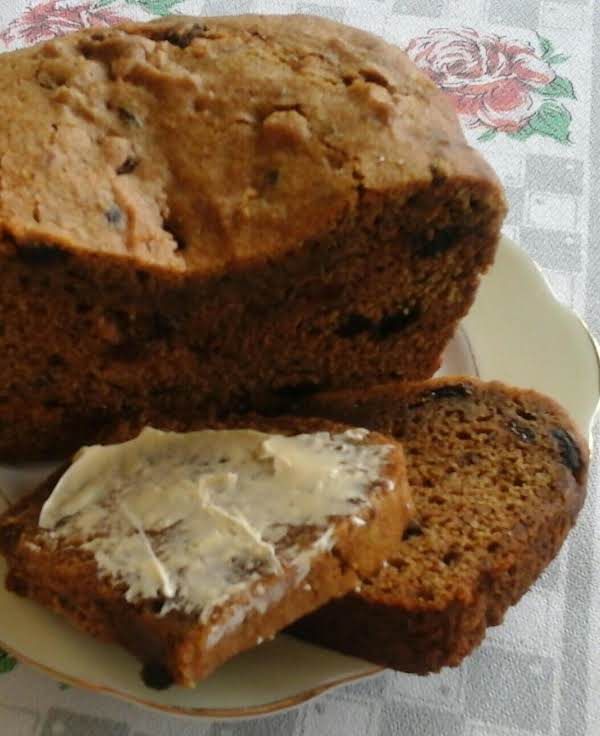 Good Ol' Fashioned Fruit Loaf Recipe