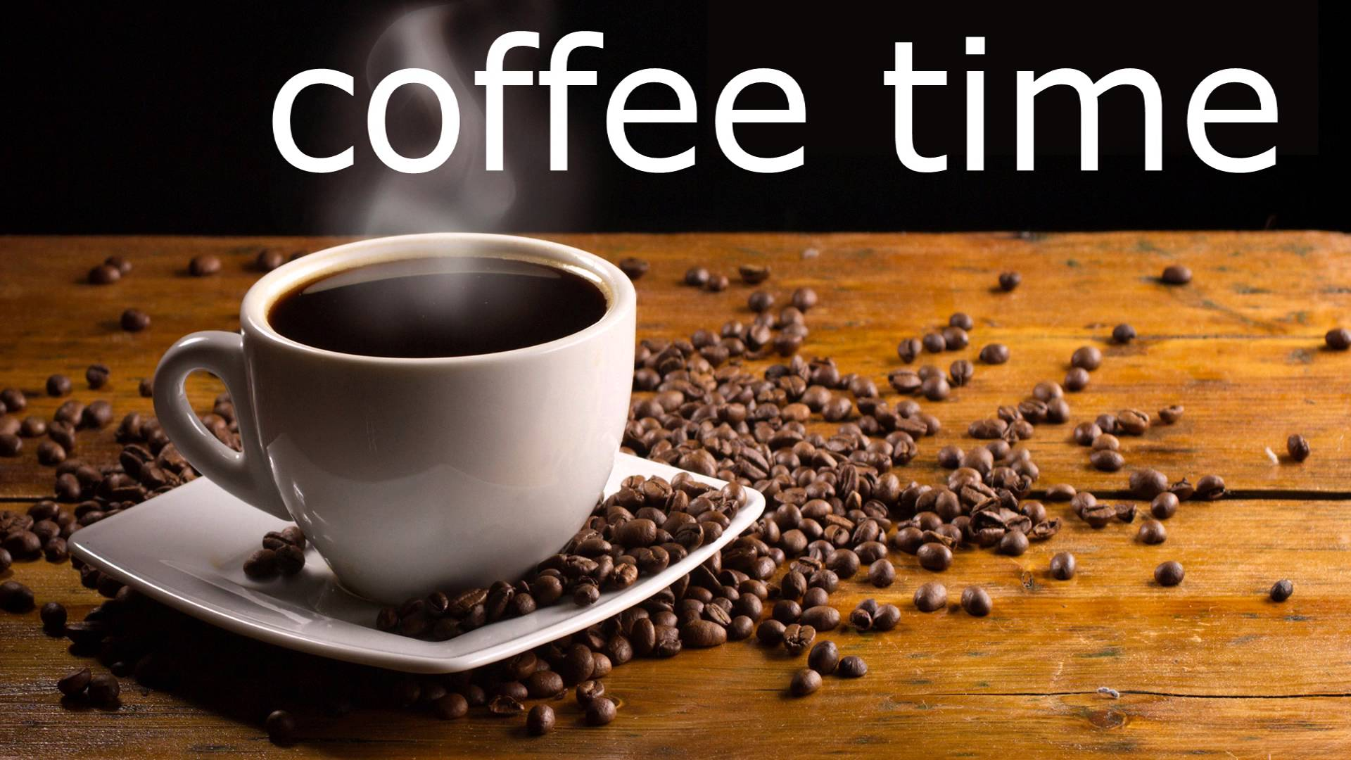 coffee time Coffee times opened in lexington, ky in 1983 before the american coffee shop experience had fully developed it was an exciting time that afforded us the opportunity.