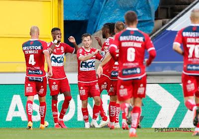 Franse eersteklasser hoopt nog toe te slaan bij KV Kortrijk
