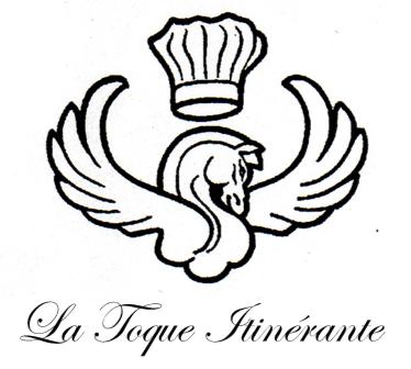 Logo la toque itinérante
