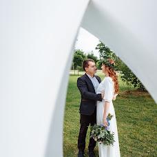 Wedding photographer Nikolay Khludkov (NikKhludkov). Photo of 29.08.2017