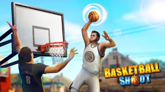 Basketball Shoot 3D 8