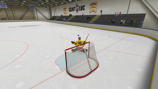 Virtual Goaltender para Android