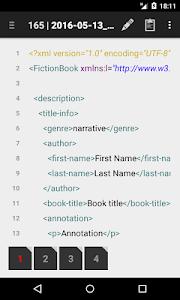 XML Editor 3.0.1