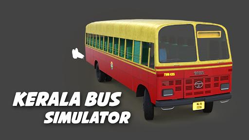 Bus Simulator Kerala apklade screenshots 1