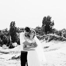 Wedding photographer Sofіya Yakimenko (sophiayakymenko). Photo of 27.09.2018
