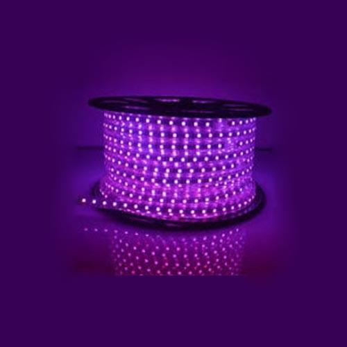 Đèn led dây Duhal LDT02 cao áp ánh sáng tím