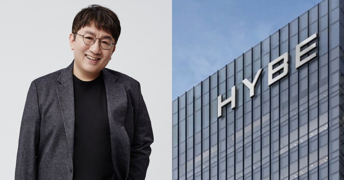 """Big Hit Entertainment Officially Introduces New Company Name """"HYBE"""", New  Structure, Building, And More - Koreaboo"""