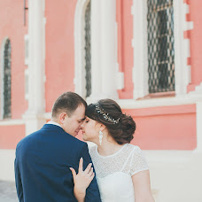 Wedding photographer Natalya Ostachenova (TashaO). Photo of 28.02.2018