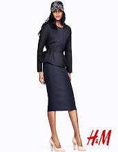Photo: Available in selected stores and online now at http://bit.ly/Q62dB7. For availability and prices, please get in touch with your nearest store. Visit http://www.hm.com/store-locator for contact details.