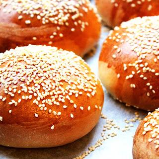 Sesame Seed Flour Recipes