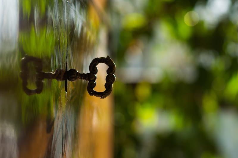 Ammira la chiave... di mariateresatoledo