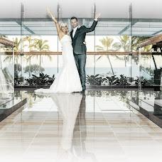 Wedding photographer Helen Selmeczy (sartandphotogra). Photo of 03.08.2015